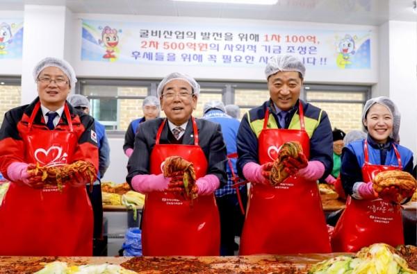 법성면, 새마을 부녀회 사랑의 김장 나눔 행사 펼쳐-2.JPG