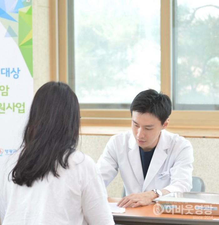영광군, 만12세 여성청소년 자궁경부암 무료 예방접종 실시 1.jpg