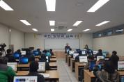 영광군, 컴퓨터 초보탈출 주민정보화교육 뜨거운 열기 속 마무리
