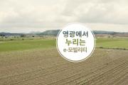 2019 영광 e-모빌리티 UCC&웹툰 공모전 입상작 발표