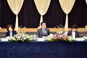 제241회 전라남도 시·군의회 의장회 구례에서 개최