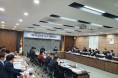 영광군, 한국전쟁 전·후 민간인 희생자 위령탑 건립 용역 최종보고회 개최