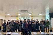 영광군 일반농산어촌개발사업 민관합동워크숍 개최
