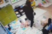 [단독]영광 관내 어린이집서 아동학대 신고…경찰 조사