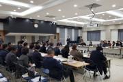 영광군, 「인구청년정책 중장기 종합계획 수립 연구 용역」 중간보고회 개최