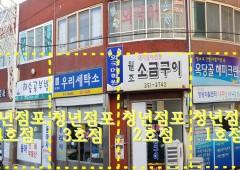 영광군, 「청년점포」 청년상인 모집