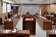 영광군의회, 제8회 의원간담회 개최