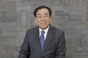 김준성 군수 2021년 설맞이 인사