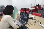 영광공공도서관 2021 겨울학기 평생학습 프로그램 온라인 개강