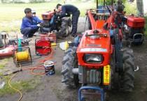 영광군, 영농철 농기계 점검·정비관리 철저 당부