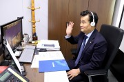강필구의원 더불어민주당 교육연수원 부원장 임명