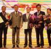 강필구 의장  '2018 희망한국 국민대상'수상