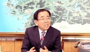 """더불어민주당 영광군수 경선 """"김준성"""" 승리"""
