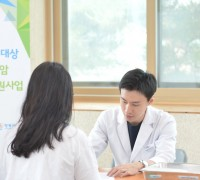 영광군, 만12세 여성청소년 자궁경부암 무료 예방접종 실시