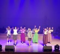 영광교육지원청, 다문화 어울림 뮤지컬 동아리 『락(樂)뮤』공연 성료