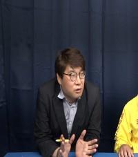 [신구라의말말말]제10화 정영남 도의원 후보편