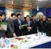 국내 최초 명품전복 프리미엄 완도전복만두 출시에 따른 상품전략 간담회 개최
