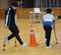 백수서초등학교 장애인식개선교육 및 장애체험활동을 실시
