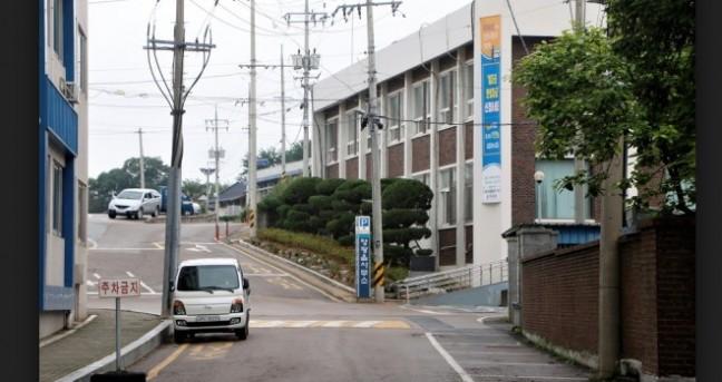 영광읍사무소 신축 공청회 '26일' 열린다.
