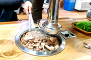 """맛 과 멋 이 있는 공간 어바웃가이드 """"하여주 식당"""""""