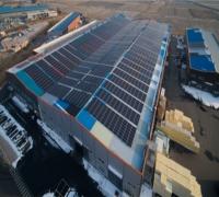 영광군, 산업단지 건물 지붕에도 태양광 가능토록 입지 규제 개선